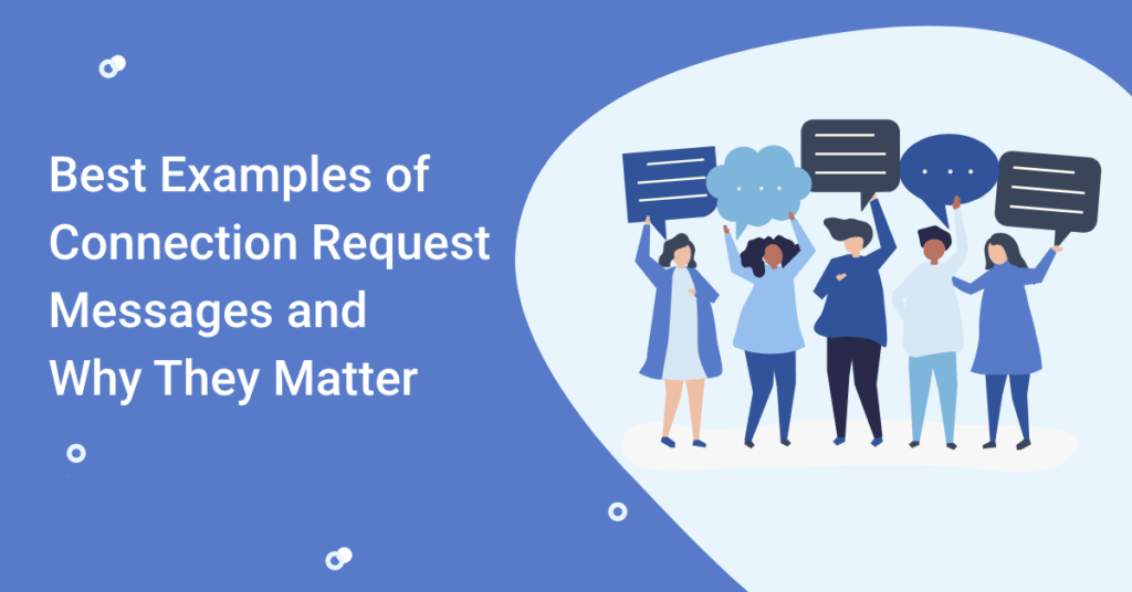 Best Examples of Connection Request Messages
