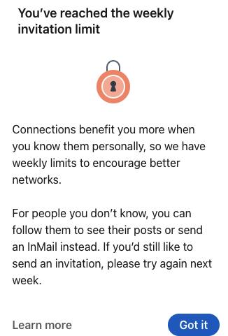 Multichannel Outreach | Avoid LinkedIn Weekly Limits | Skylead